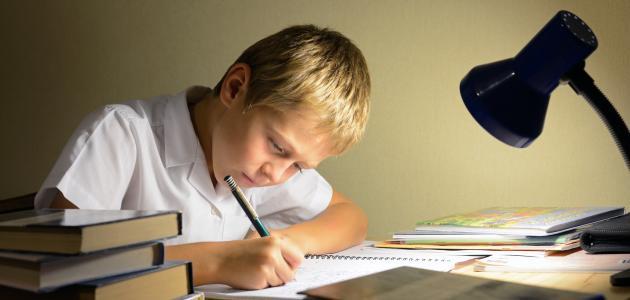 دعاء النجاح في الدراسة
