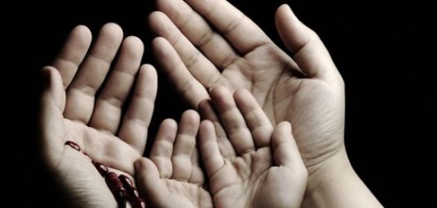 ادعية اثناء الصلاة