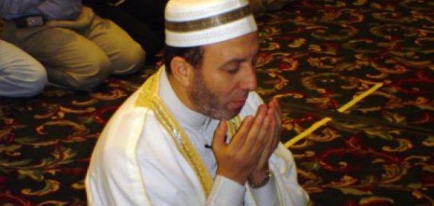 دعاء محمد جبريل