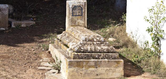 صور دعاء للميت في قبره