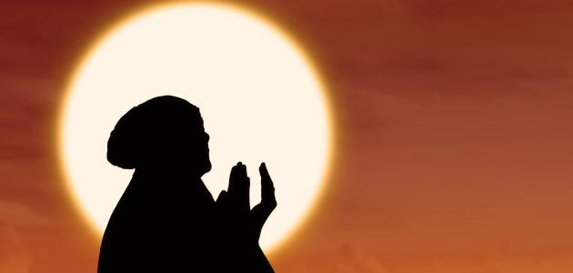 فائدة الصلاة على المرأة الحامل