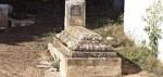 دعاء للميت في قبره