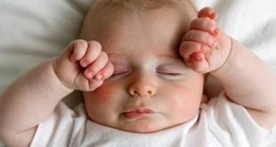 ادعية قبل النوم
