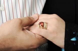 صورة الدعاء عند الزواج