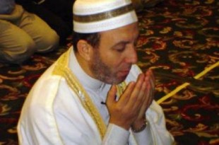 صورة دعاء محمد جبريل