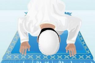 صورة دعاء سجود السهو , تحلى النبي بهذا الدعاء في صلاة السهو فعليك به