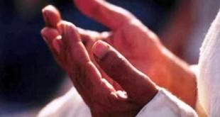 حكم رفع اليدين في الدعاء في صلاة الجمعة