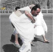 صورة ترك الدعاء للوالدين يقطع الرزق