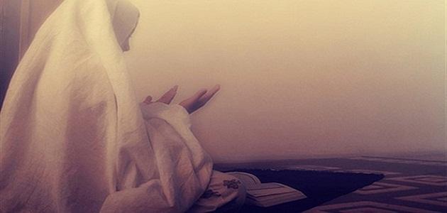 صور ادعية يوم الجمعة في رمضان , هذا الدعاء يجعلك مطمان البال فعليك به كل جمعة